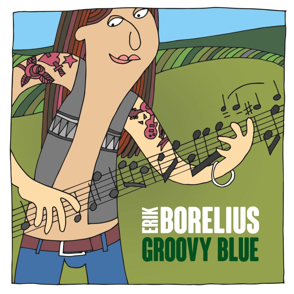 GroovyBlue